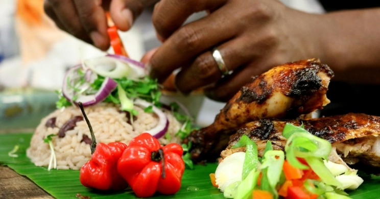 Learn to Cook Real Jamaican Jerk Chicken