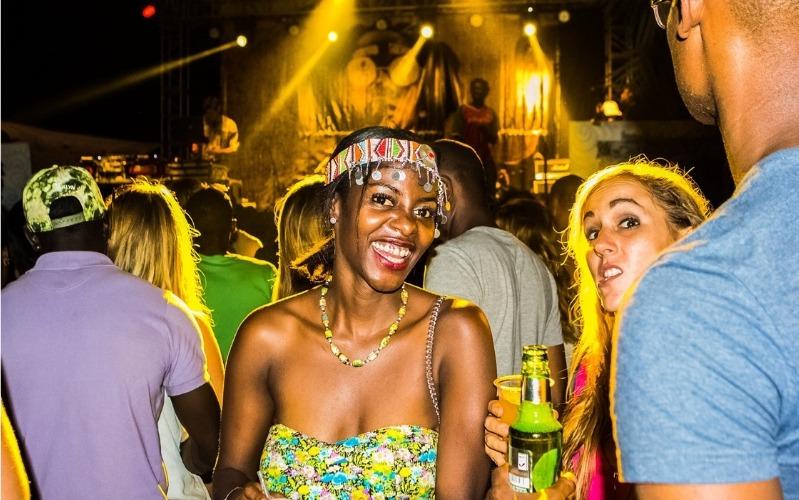 Victoria Falls Carnival