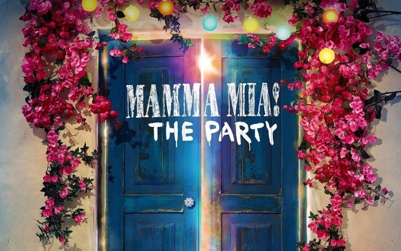 Mamma Mia - The Party