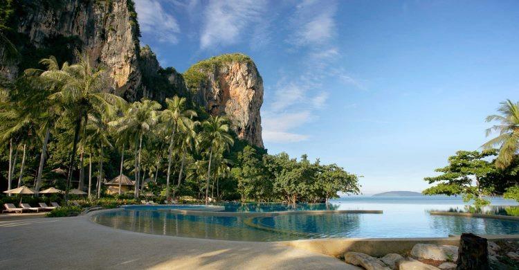 Luxury Krabi hotel