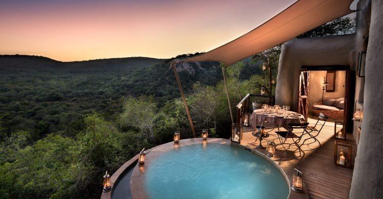 Suite at Phonda Rock Lodge