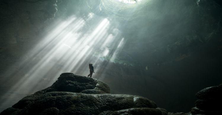 Get Lost underground adventure