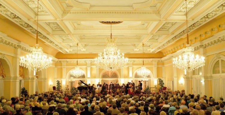 Kursalon Vienna Hall