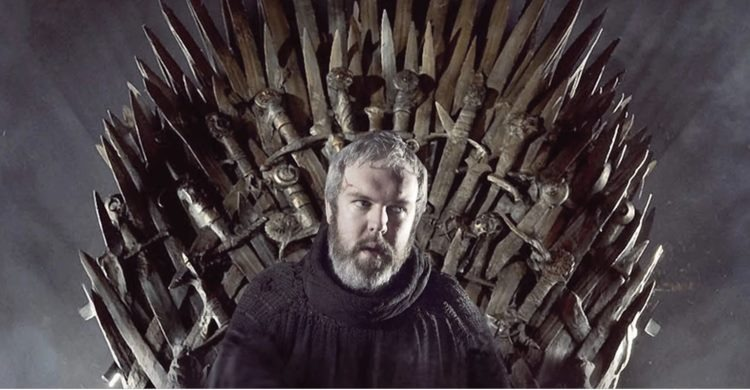Kristian Nairn Hodor Rave of Thrones
