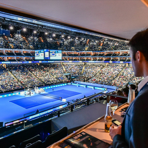 ATP World Tour Finals VIP Package