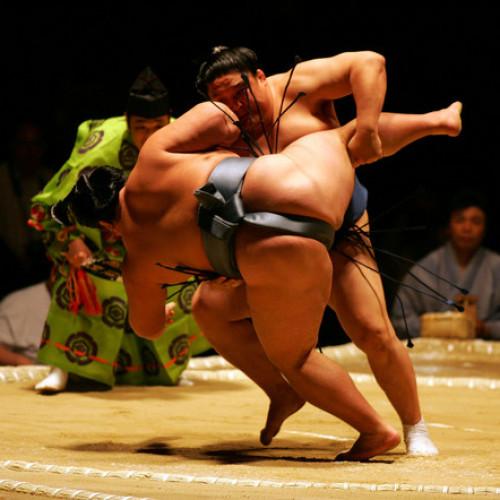 2018 Grand Sumo Tournament