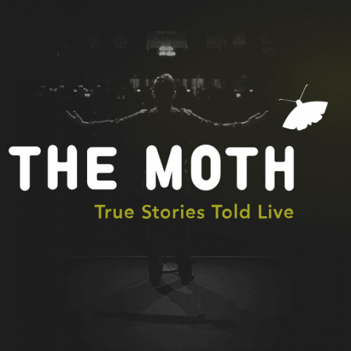 Poster for The Moth StorySLAM