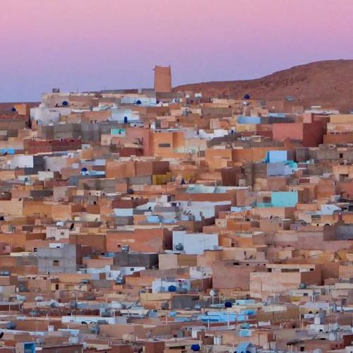 Algerian houses. Discover Algerian Culture