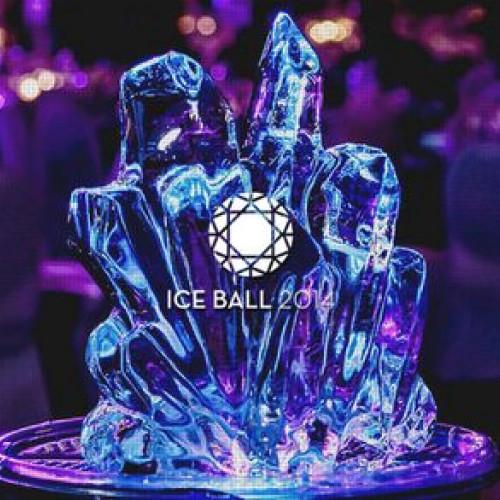Austin Ice Ball
