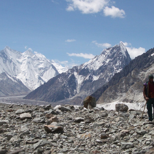 K2 and Gondogoro La Trek