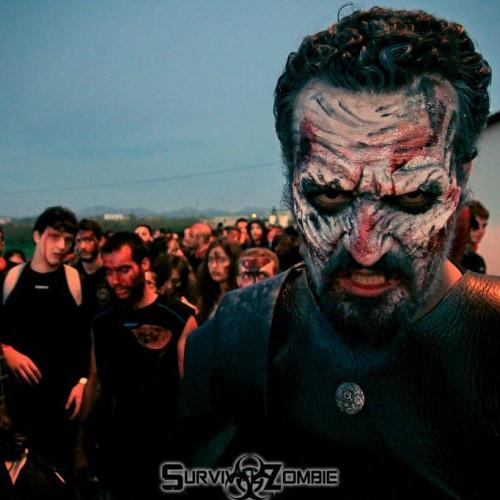 Zombie Survival Games in Spain
