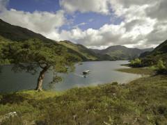 Wilderness Scotland Scenery