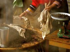 tibetan butter tea Ancient Tea Horse Road