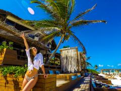 Beach & Bliss Yoga Retreat Mexico