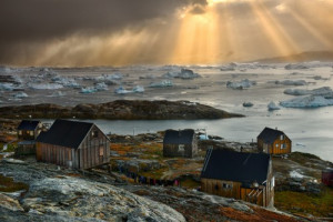 Iceland & Greenland Photography Tour