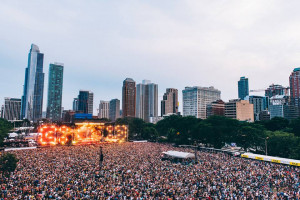 Lollapalooza Chicago