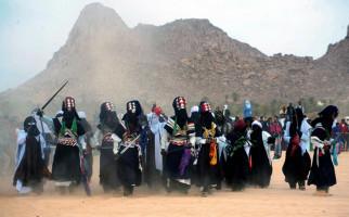 Sbiba Festival Discover Algerian Culture