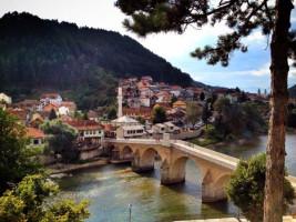 Balkans Tour, Belgrade to Banja Luka