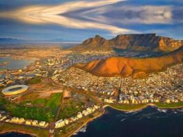 AfricaCom South Africa