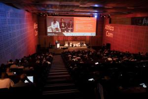 AfricaCom Keynotes