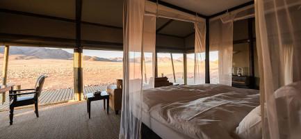 Namib Desert Dune Dreaming