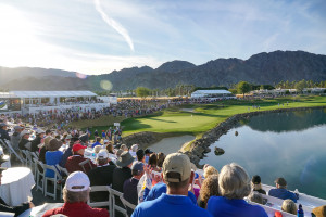 Careerbuilder Challenge (Formerly Bob Hope Classic)