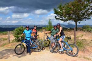 Colombia Biking Adventure