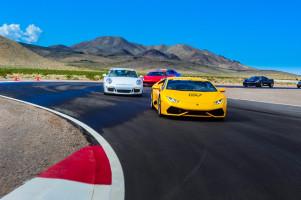 Las Vegas Supercar Experience Speed Vegas