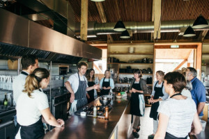 River Cottage Cookery Course