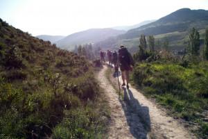 El Camino de Santiago Pilgrimage