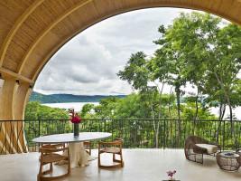 Vana Malsi Estate spa hotel in uttarakhand india