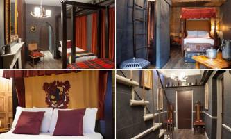 Harry Potter Hotel