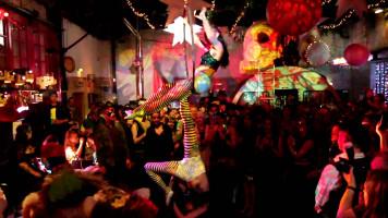 Rumpus Party