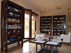 Catena Zapata Tasting on an Argentina Mountains and Wineries Tour