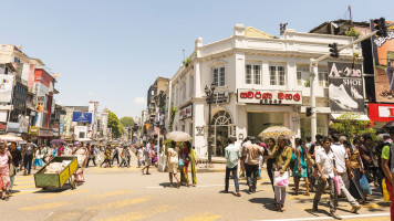 Tour Sri Lanka and the Maldives
