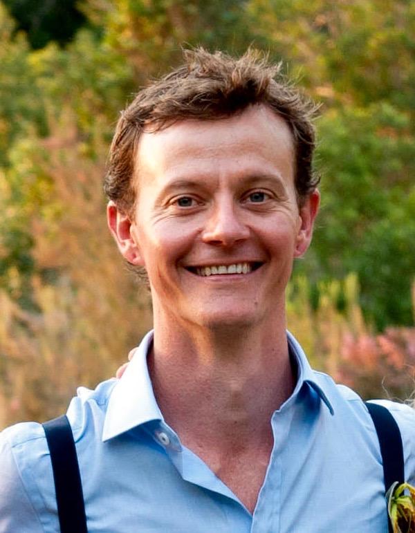 Gareth Pretorius